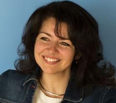 Anja Schuetz