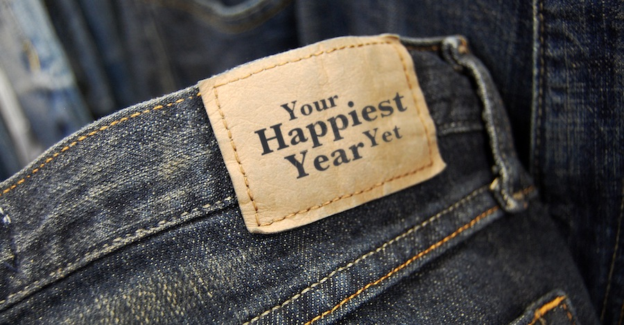 Your Happiest Year Yet - Free Online Course