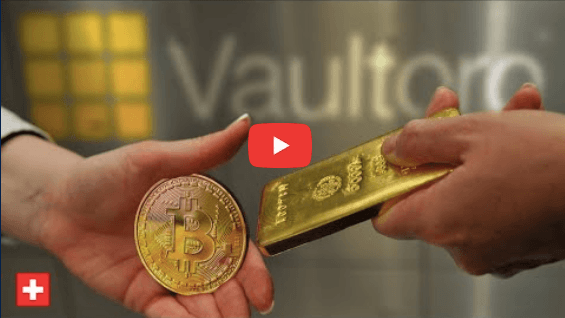 vaultoro gold for bitcoin